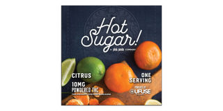 Citrus Sugar Product Image