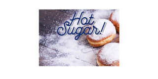 Vanilla Powdered Sugar Product Image