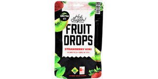 CBD Strawberry Kiwi Fruit Drops Product Image