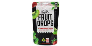 Strawberry Kiwi Fruit Chews Product Image