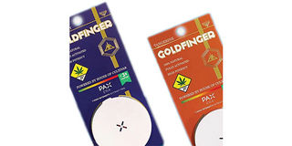 Strawberry Goldfinger PAX Pod Product Image