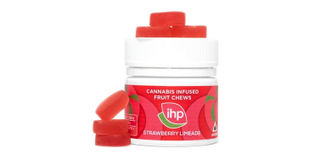 Strawberry Limeade Fruit Chews Product Image