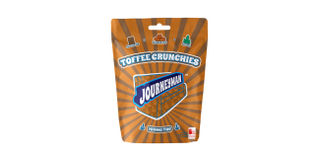 Toffee Crunchies Product Image