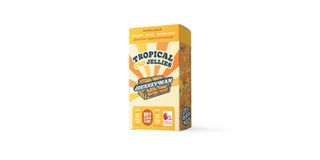 CBD 30:1 Tropical Variety Fruit Jellies Product Image