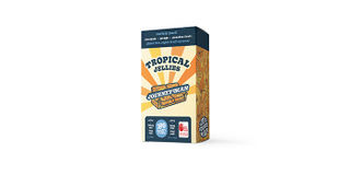 Tropical Jellies THC Product Image