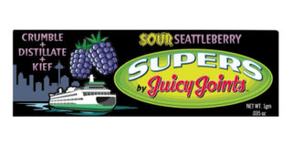 Sour Seattleberry Supers Product Image