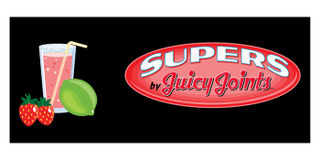 Supers - Strawberry Limeade  Product Image