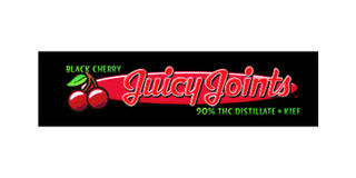 Juicy Joints Black Cherry Infused Pre Roll 0.8g Product Image