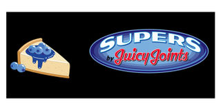 Supers - Blueberry Cheesecake Product Image