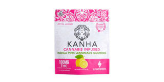 Indica Pink Lemonade Product Image