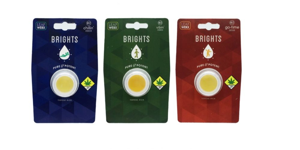 Brights - Frosting  Product Image