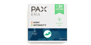 Berry White  Pax Pod Product Image