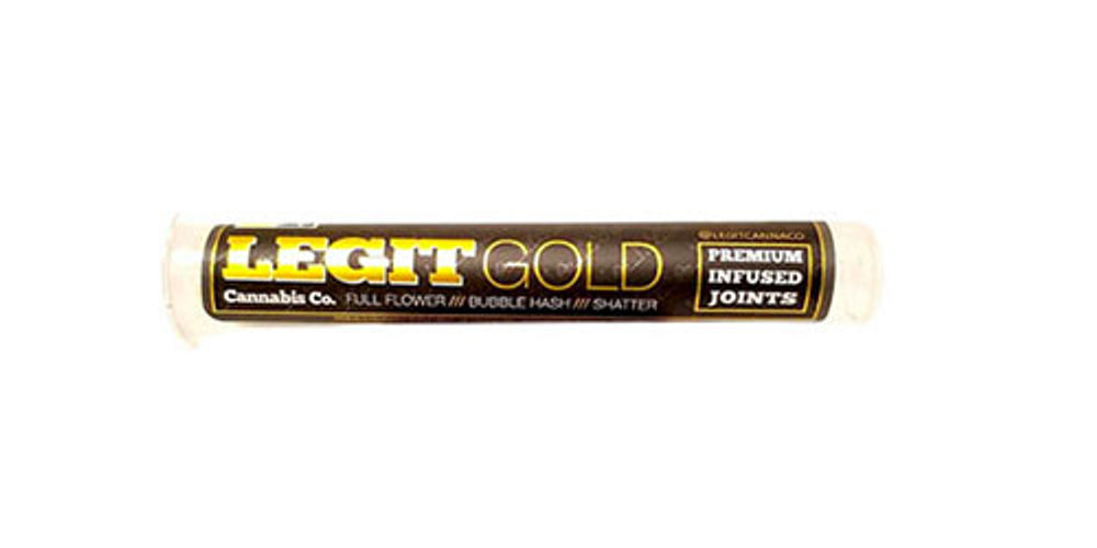 Gold - Jungle Punch Product Image