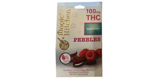Raspberry Pebbles Product Image