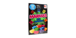 Blue Raspberry Marmas Product Image