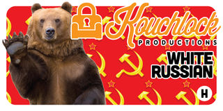 White Russian Product Image