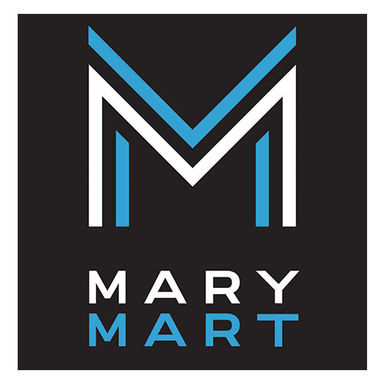 Mary Mart Tacoma Logo