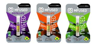 Melon Haze Twisted Product Image
