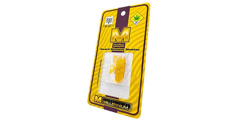 GMO Shatter Product Image