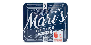 Retire Mints Product Image