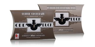 CBD Coffee Chocolates Product Image