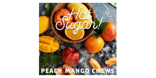 Peach Mango Chews Product Image