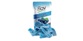 Blueberry Sour Belts Product Image
