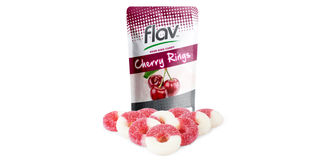 Sour Cherry Rings Product Image