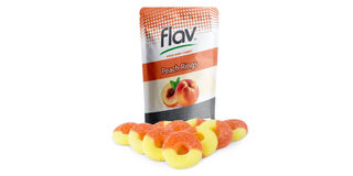 Peach Rings Product Image