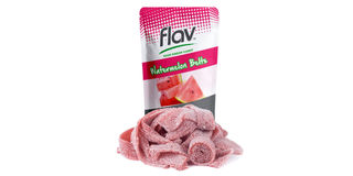 Watermelon Sour Belt Bites Product Image