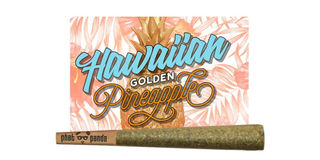 Hawaiian Golden Pineapple Product Image
