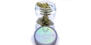 Platinum Line - High Life Product Image