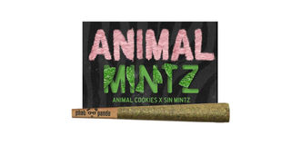 Animal Mintz Product Image