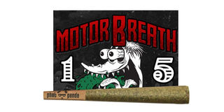 Motor Breath Product Image
