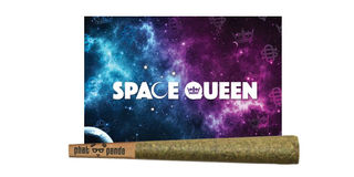 Space Queen Product Image