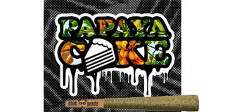 Papaya Cake Product Image