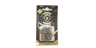 Blackberry Kush Product Image