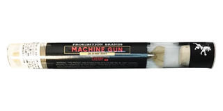 Machine Gun Cherry Product Image