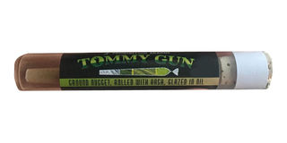 Tommy Gun Green Apple Product Image