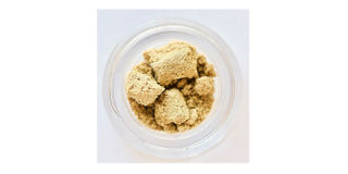 Chernobyl 3* Bubble Hash Product Image