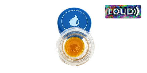 Dutch Cake LOUD Resin (Royal Tree) Product Image