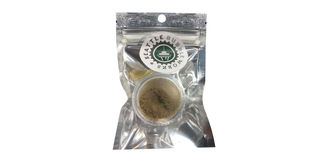 Grease Monkey Bubble Hash Product Image