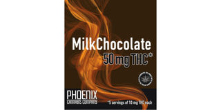 Milk Chocolate Product Image