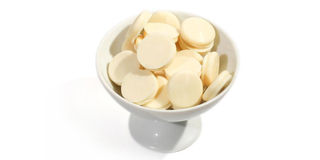 White Chocolate CBD Product Image