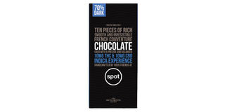 1:1 - Indica Dark Chocolate Product Image