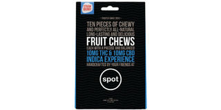 1:1 Strawberry Fruit Chews Product Image