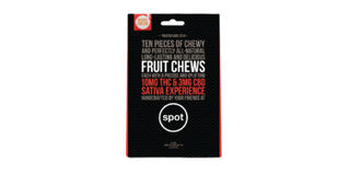Orange Cream Fruit Chews 3:10 Product Image