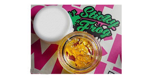 Prenup Live Resin Sugar Wax Product Image