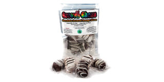 Chocolate Covered Orange Groovy Chews Product Image