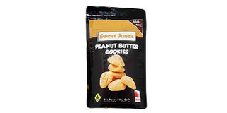Peanut Butter Cookies Product Image